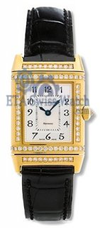 Jaeger Le Coultre Reverso Duetto 2661402