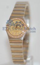 Omega Constellation Mesdames Mini 1267.15.00