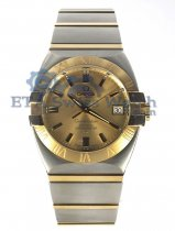 Gents Constellation Omega 120110