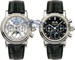 Patek Philippe Complications Grand 5004P