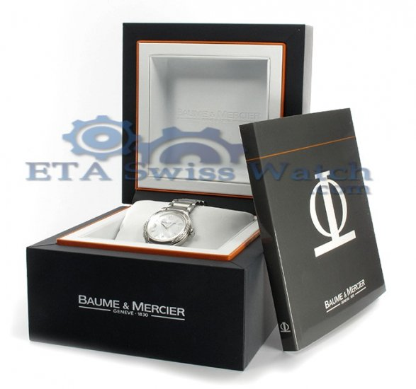 Baume and Mercier Ilea 8771