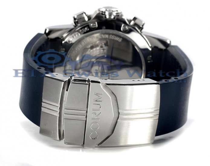 Corum Admiral's Cup 985.644.20