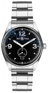 Bell y Ross Vintage 123 Negro