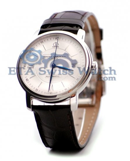 Baume and Mercier Classima Executives 8791