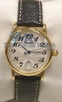 Gilt Mont Blanc Star MP07013