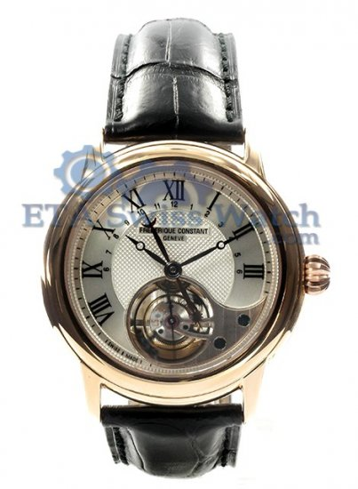Frederique Constant Heart Beat FC-980MC4H9