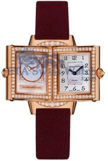 Jaeger Le Coultre Reverso Duetto 2662413
