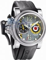 Graham 2OVAS.G01A.K10B Chronofighter Oversize