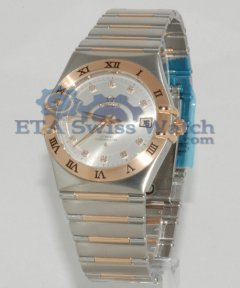 Omega Constellation HAU 111.20.36.20.52.001