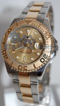 Rolex Yachtmaster 168623