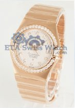 Gents Omega Constellation 1108.35.00