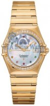 Omega Constellation Iris Gusto 1195.79.00