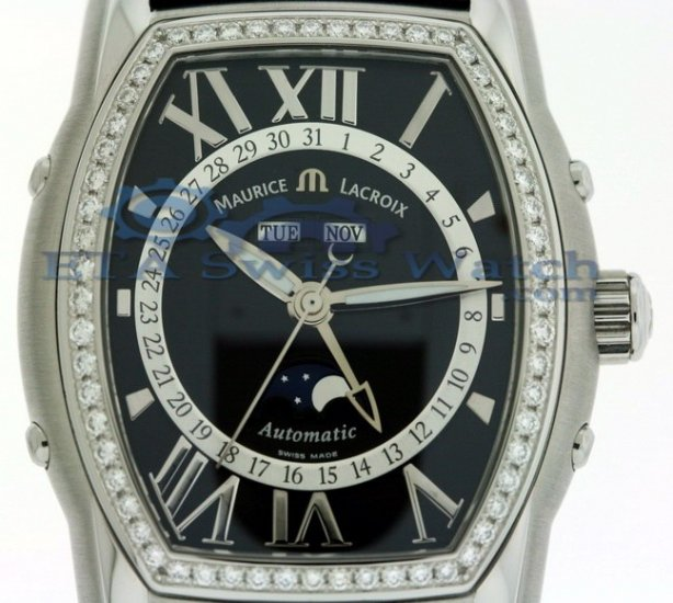 Maurice Lacroix Masterpiece MP6439-SD501-31E