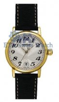 Mont Blanc Star Gilt 09635