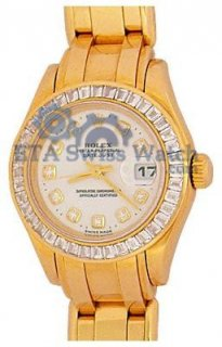 Rolex Pearlmaster 80308 BRIL