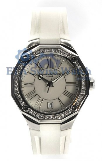 Baume and Mercier Riviera 8793