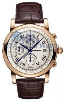 Mont Blanc Star Gold 101638