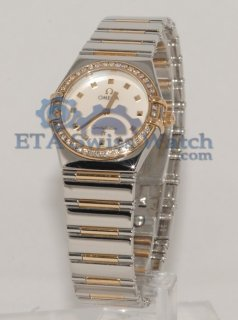 Omega My Choice - Mesdames petites 1376.71.00