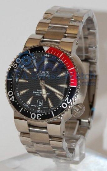 Часы Oris: цена на официальном сайте Купить