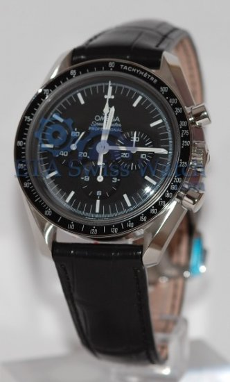 Omega Speedmaster 3873.50.31 Moonwatch
