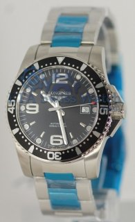 Longines Conquest Hydro L3.642.4.56.6