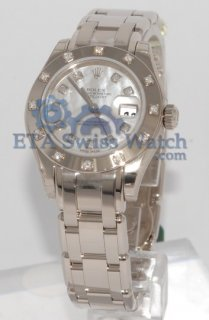 Rolex Pearlmaster 80319