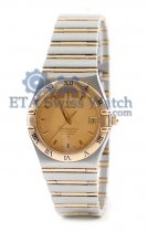Omega Constellation Gents 1202.10.00