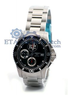 Conquest Longines Hydro L3.644.4.56.6