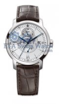 Baume Mercier und Classima Executives 8693
