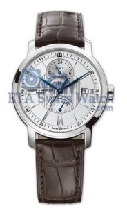 Baume and Mercier Classima Executives 8693