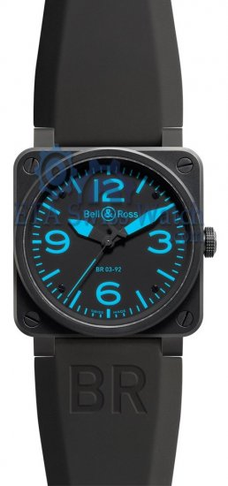 Bell e Ross BR03-92 Automatic BR03-92