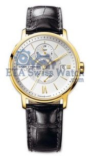 Baume and Mercier Classima Executives 8790
