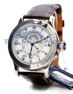 Longines Sport Legends L2.678.4.11.0