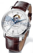 Baume Mercier und Classima Executives 8688