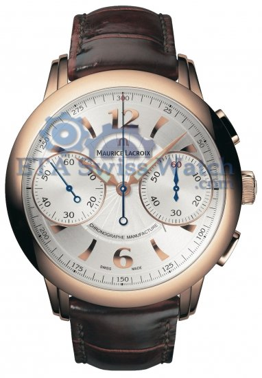 Maurice Lacroix Masterpiece MP7008-PG101-120