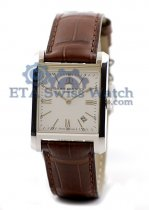 Baume and Mercier Hampton Square 8677