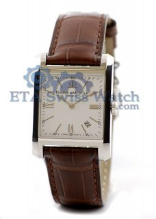 Baume y Mercier Hampton Plaza 8677