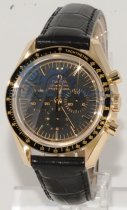 Omega Speedmaster Moonwatch 3695.50.31