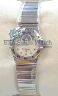 Omega My Choice - Mesdames Mini 1561.71.00