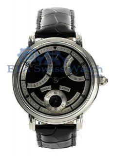 Maurice Lacroix Obra Maestra MP7068-SS001-390