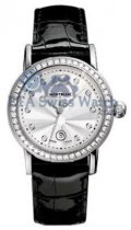 Mont Blanc Steel Jewellery Star 101.629