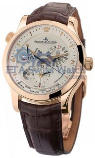 Jaeger Le Master Coultre Geographic 1502420