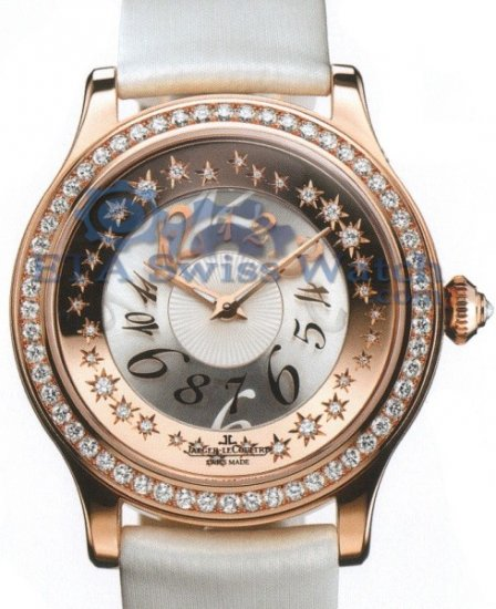 Jaeger Le Coultre Master Twinkling Diamonds 1202410