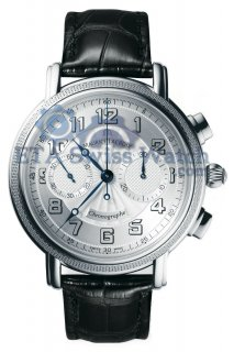 Maurice Lacroix Masterpiece MP7038-120-WG101
