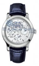 Jaeger Le Coultre Master Eight Days 161642A