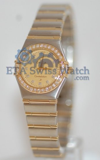 Constelación de Omega Damas Mini 1267.15.00