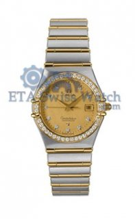 Omega Constellation Ladies 1297.15.00