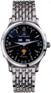 Jaeger Le Coultre 143817A Moon Master