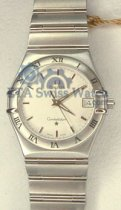 Omega Constellation Gents 1512.30.00