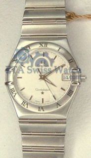 Omega Constellation HAU 1512.30.00